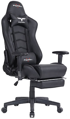 Top 5 Best Gaming Chair Without Speakers [2018]