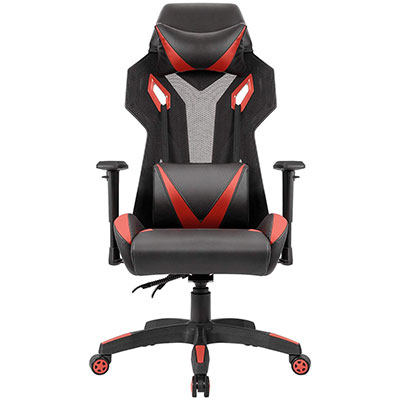 Outstanding 10 Best Reclining Gaming Chairs Reviewed 2018 Pro Gamer Creativecarmelina Interior Chair Design Creativecarmelinacom