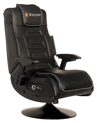 5 Best Gaming Chairs Available In UK [2018]