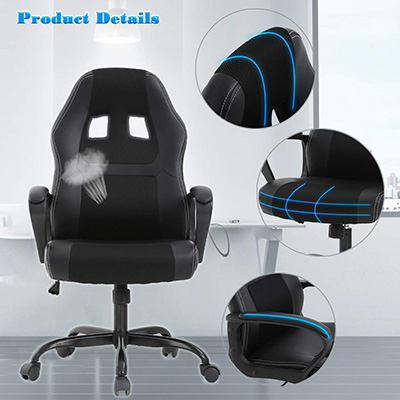high back office chairbestoffice review