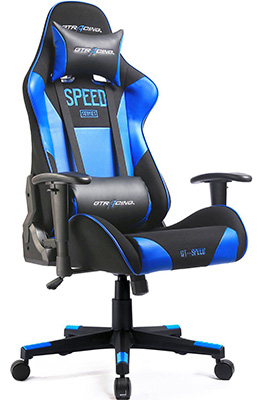 12 Best Budget Gaming Chair Picks For 2019 [Ultimate Guide]