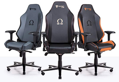 How To Adjust And Sit In A Gaming Chair