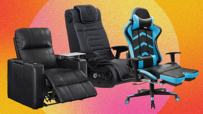 Console Vs PC Gaming Chairs: Which Should You Choose?