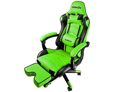 Peachy Why You Should Buy A Green Gaming Chair Gamingchairing Com Machost Co Dining Chair Design Ideas Machostcouk