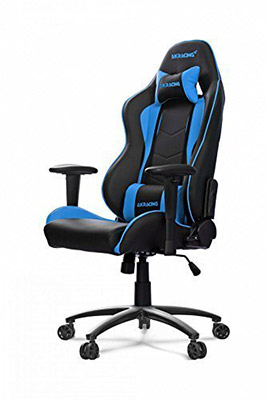 Tremendous The Ultimate Akracing Nitro Gaming Chair Review Caraccident5 Cool Chair Designs And Ideas Caraccident5Info