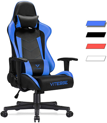 Marvelous The Best Gaming Chair Company In 2019 Gamingchairing Com Bralicious Painted Fabric Chair Ideas Braliciousco